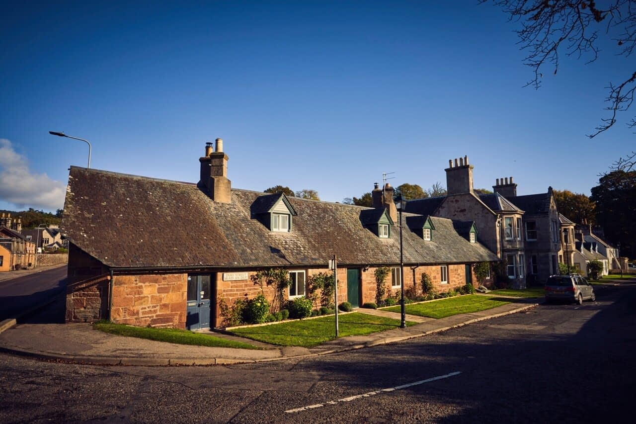 Bluebell Cottage and Snowdrop Cottage - Dunrobin Holiday Cottages, Caithness