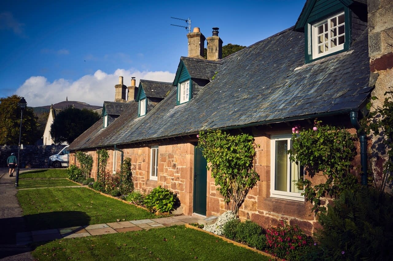 Snowdrop Cottage - Dunrobin Holiday Cottages, Caithness