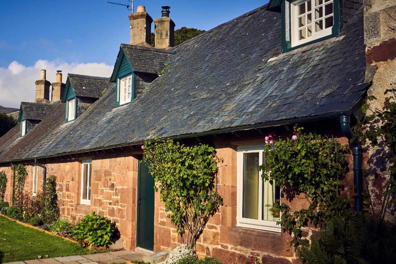 Bluebell Cottage - Dunrobin Holiday Cottages, Caithness