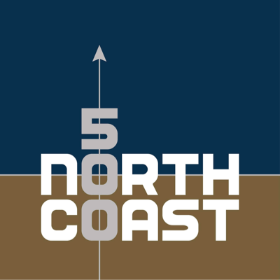 North Coast 500 logo
